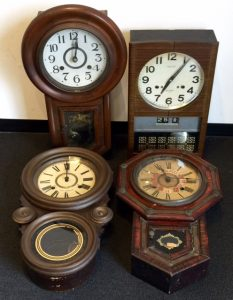 古時計-1