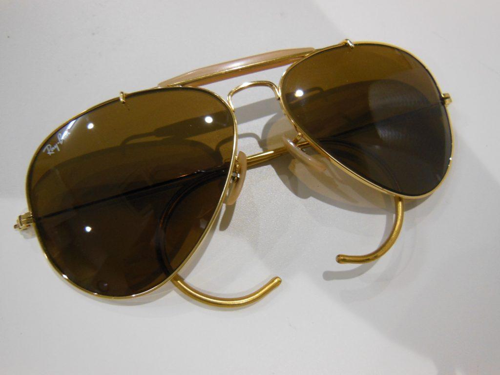 レイバンのサングラスをお買取しました。豊田市の買取は大吉 豊田店へ!