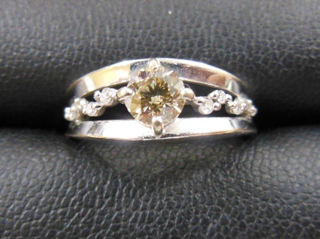ダイヤモンドを高く売るなら、大吉豊田店にお任せください!
