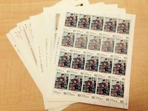 シート切手のお買取り強化中です!大吉成城学園前店です!