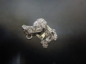 大吉 調布店で買取した貴金属