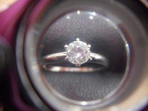 ダイヤモンドをお買取り致しました!大吉ゆめタウン八代店