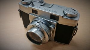 さいたまで古いカメラの査定なら~大吉浦和店