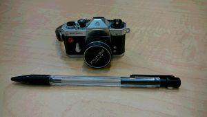 SHARAN シャラン カメラ アサヒペンタックスSPモデルを買取しました!買取専門店 大吉イオンタウン仙台泉大沢店です。