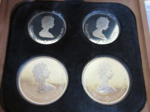 エリザベス銀貨,銀,シルバー,記念銀貨,Elizabeth