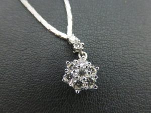 ダイヤの買取は池田市の大吉池田店