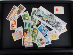 中国切手を高額査定実施中!藤沢市で地域No.1高価買取宣言中!大吉藤沢店です。