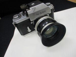 Nikon 買取 茅ケ崎