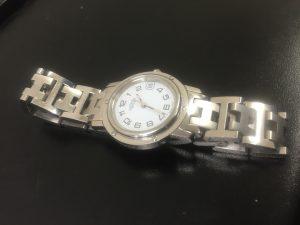 HERMES時計の買取は京都大吉西院店☆彡