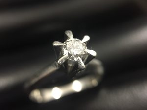 ダイヤのお買取りは大吉長崎屋小樽店に決まりです!