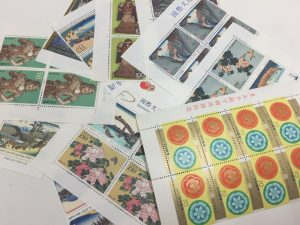 記念切手の高価買取なら☆大吉長崎屋小樽店へ!!