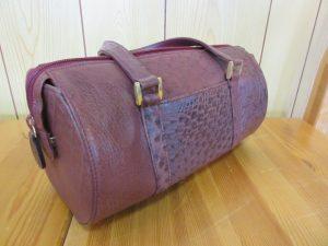 オーストリッチ,バッグ,財布,ノンブランドバッグ,ブランド