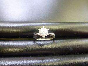 福岡市でダイヤモンドを売るなら天神からも近い大吉七隈四ツ角店にお任せください。