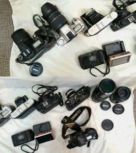 カメラの高価買取なら大吉イオンタウン仙台泉大沢へ