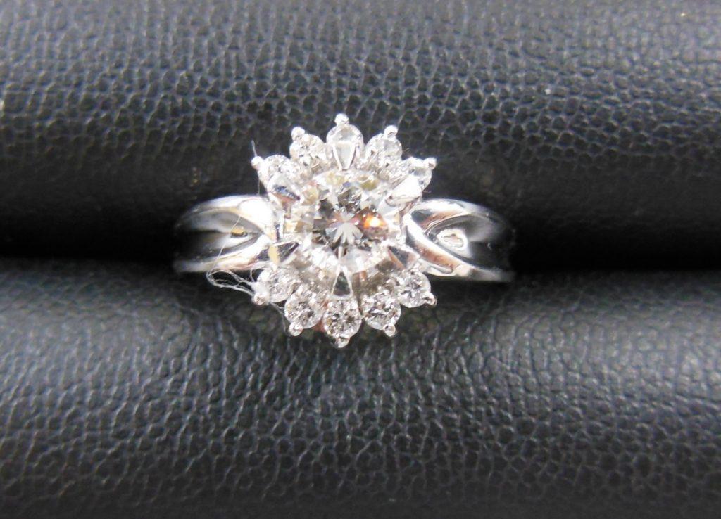 ダイヤモンドを高く買取ります!大吉豊田店♪