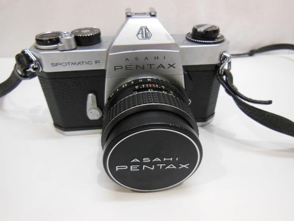 古いカメラも買取ます!大吉豊田店です♪