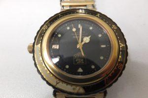 ブランド時計タグホイヤー金色