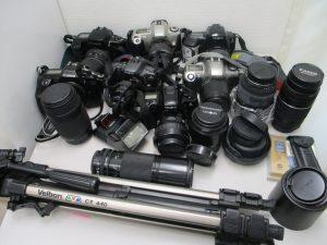 一眼カメラ 買取 茅ケ崎
