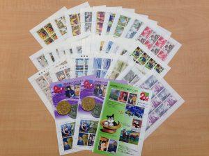 切手の買取は大吉円山公園店にお任せください