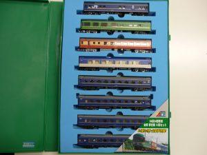 鉄道模型 買取 福岡