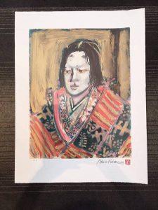 絵画やリトグラフなど美術品もお買取!大吉成城学園前店
