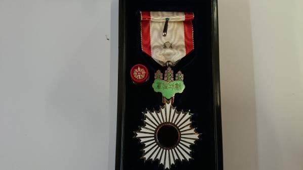 勲章・記念メダルの買取りなら大吉長岡天神店へ
