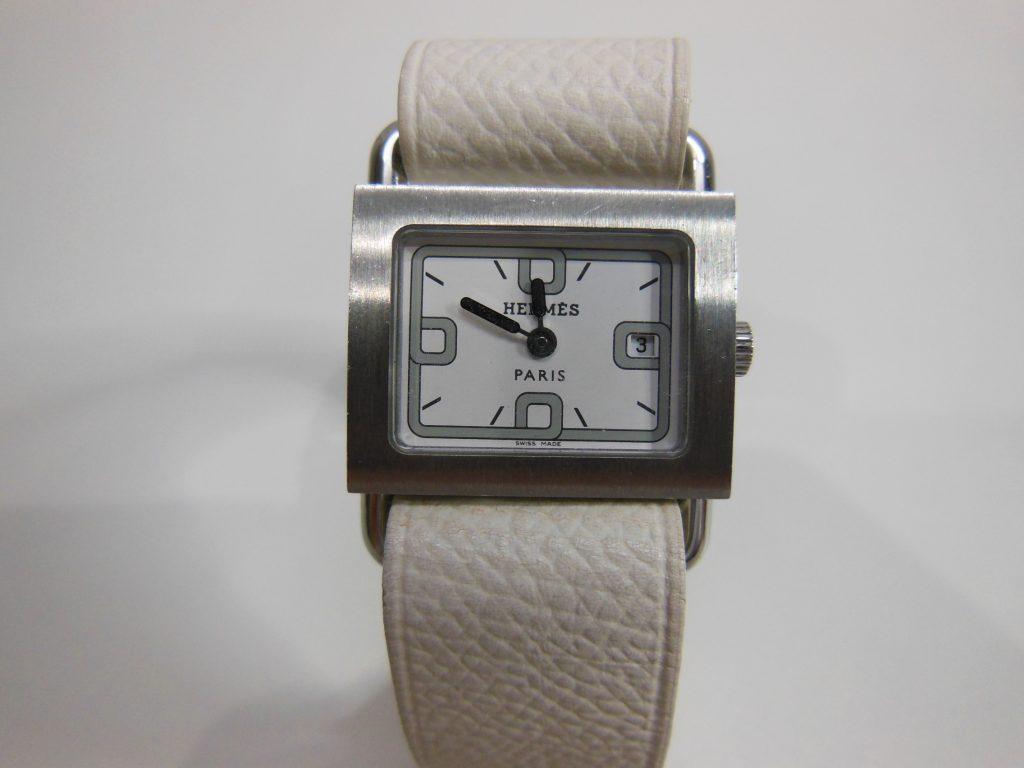 エルメスの時計を高価買取いたしました!大吉 豊田店です★
