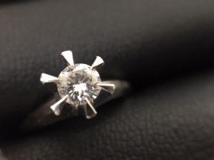 ダイヤモンドのお買取りは大吉アスモ大和郡山店へお任せくださいませ☆