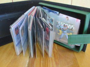 プロ野球カード,プロ野球チップス,トレーディングカード,カルビー