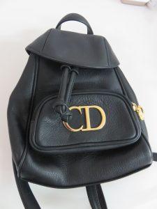 ディオールのバッグの買取は、池田市の大吉池田店