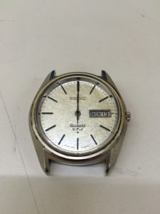 ブランド高級時計のお買取りは大吉アスモ大和郡山店で☆