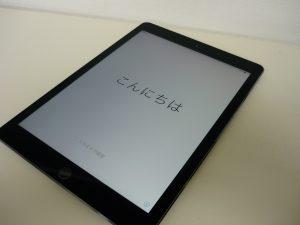 iPad タブレット 買取 福岡