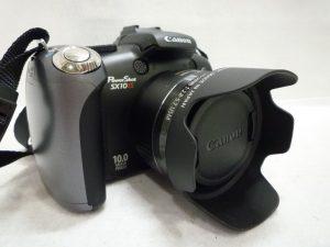 カメラ/Canon PowerShotをお買取り!買取専門店大吉リーベル王寺店です!!