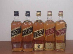 ウイスキーの買取は大吉霧島国分店へ!
