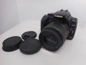 Canon デジタル一眼カメラをお買取り!大吉ゆめタウン八代店