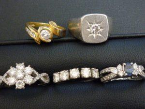 貴金属・指輪の買取は大吉ガーデンモール木津川店へ