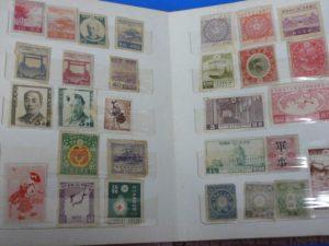 古い切手の買取は大吉ガーデンモール木津川店へ