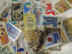 切手の買取・換金は大吉サニーサイドモール小倉店にお任せください!