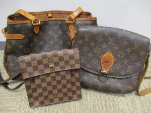 大吉サニーサイドモール小倉店 LV(ヴィトン)のバッグをお買取り致しました!