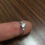 成城学園でダイヤを売りたい、大吉成城学園前店で高額買取
