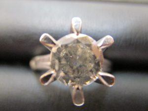 ダイヤのお買取致しました!大吉水戸エクセル店です。