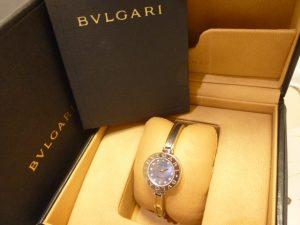 ブルガリビーゼロワン時計お買取しました。愛知県大吉イトーヨーカドー犬山キャスタ店