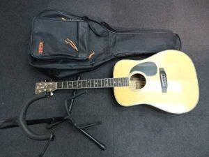 大吉 調布店でお買取したギター
