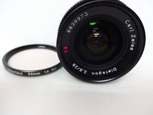 大吉 調布店で買取したカメラ・レンズ