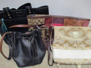 i大吉サニーサイドモール小倉店 COACH (コーチ)のバッグをお買取り致しました!