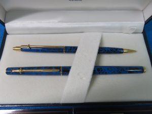 カランダッシュ 万年筆の買取は、池田市の大吉池田店