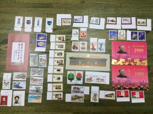 中国切手の買取求む、武蔵野市大吉吉祥寺店