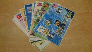 不要な切手シートはありませんか?買取専門店大吉イオンタウン仙台泉大沢店です。