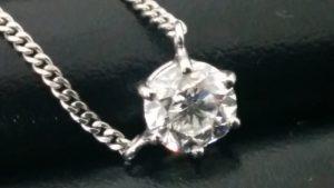 ダイヤモンドの買取は札幌市の大吉円山公園店にお任せください