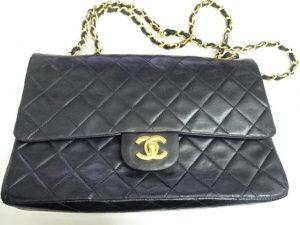 大吉 調布店で買取したシャネル (CHANEL) のバッグ